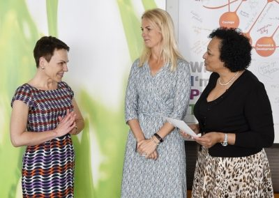 Hana Romanová, vítězka INICIO pro ženy 2019